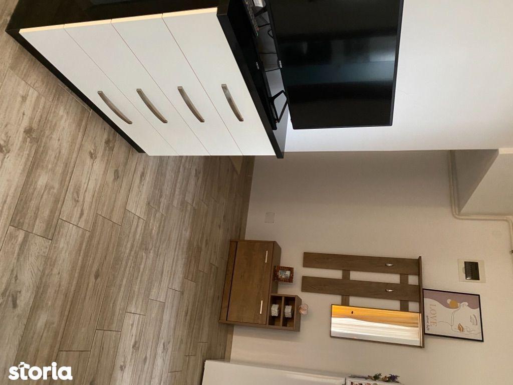 Apartament OPEN space la cheie