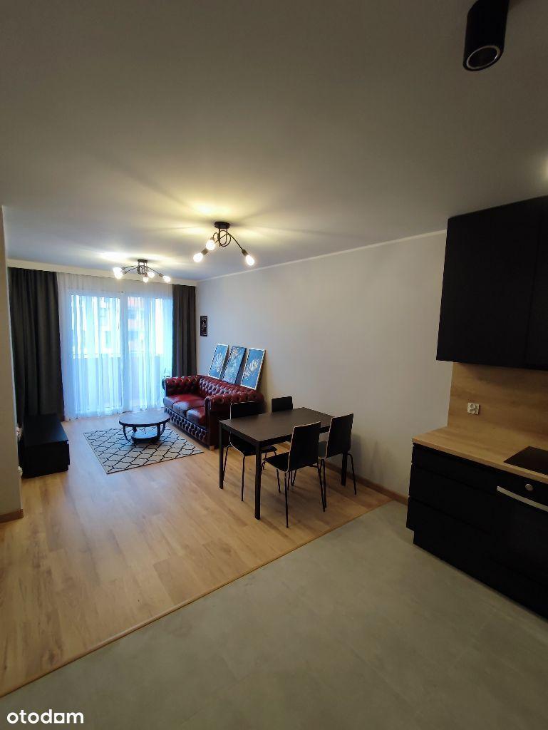Mieszkanie 3 pokojowe na wynajem z parkingiem