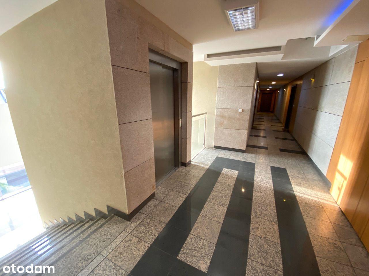 2-poziomowy apartament na sprzedaż Krzyki/Gaj 90m2