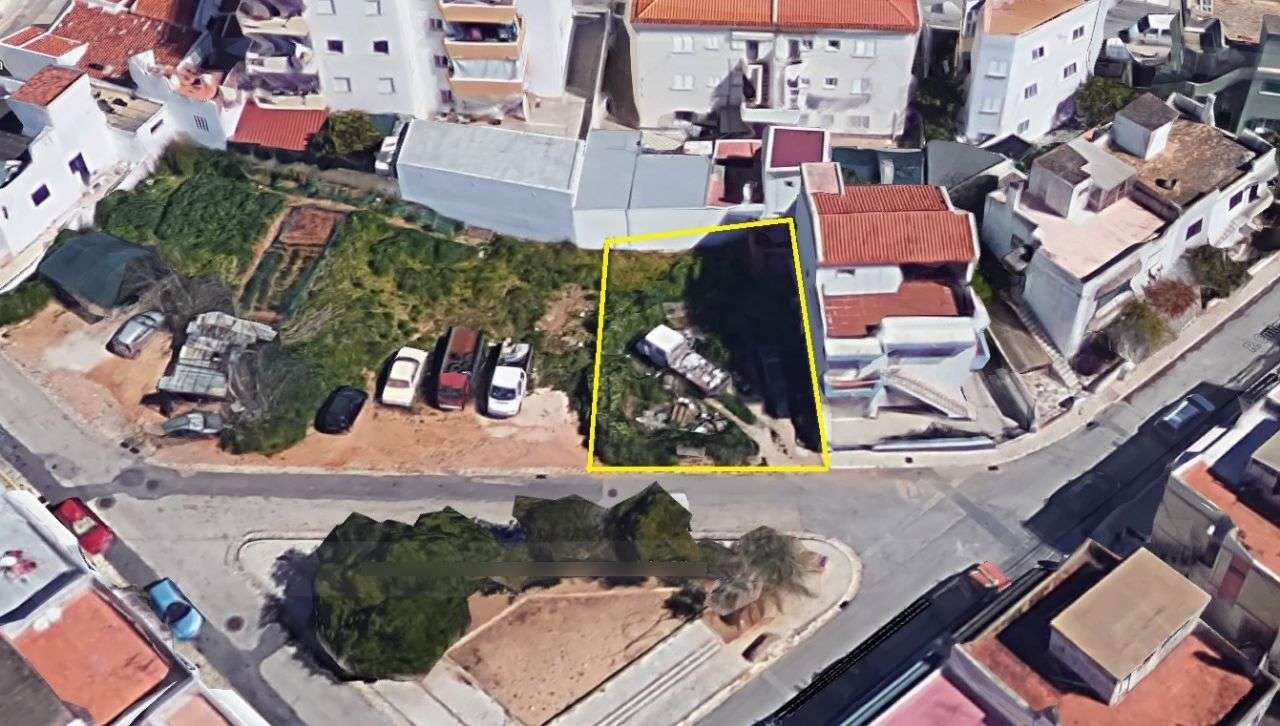 Terreno para comprar, Sem Nome, Portimão - Foto 4