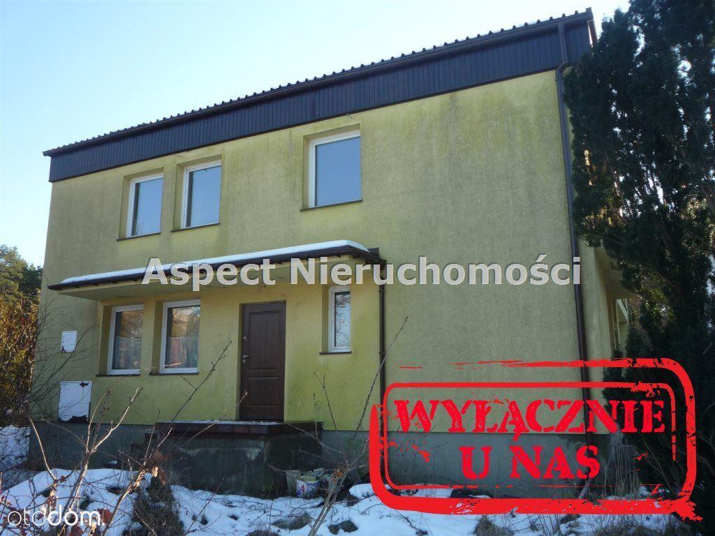 Dom, 200 m², Gorzewo