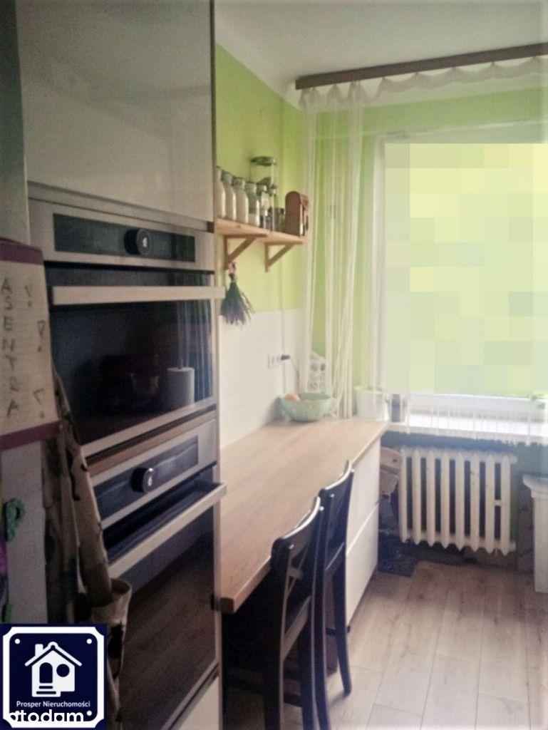Ugorek ul. Włodkowica - 2-pokojowe. z balkonem
