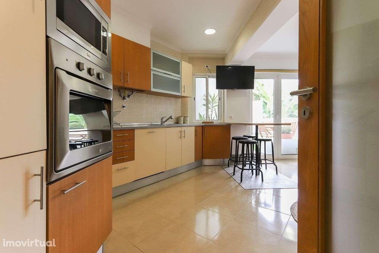 Apartamento para arrendar, Penha de França, Lisboa - Foto 3