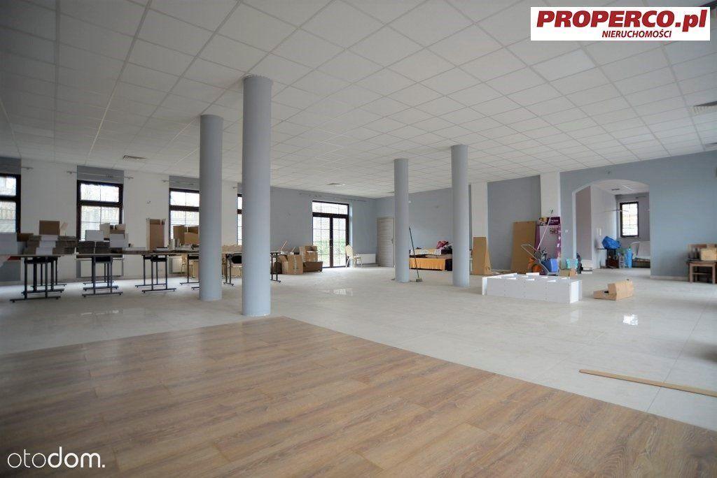 Budynek/pensjonat pow. 1120m2, Bodzentyn