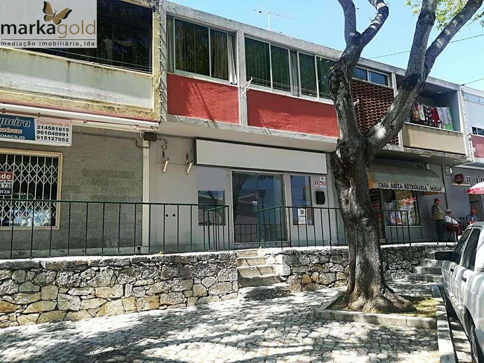 Loja para arrendar, Carcavelos e Parede, Lisboa - Foto 3