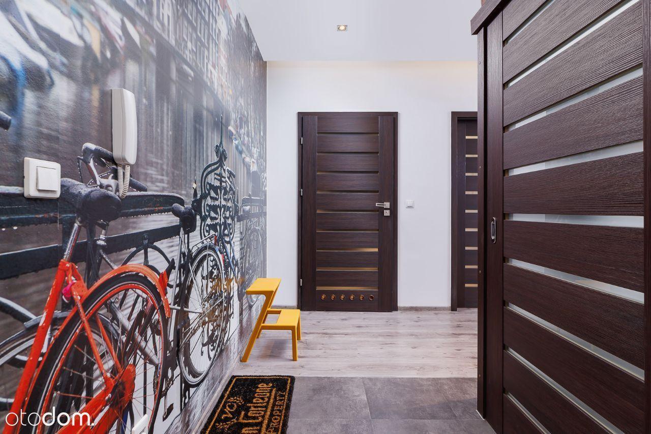 Apartament Ligota Park - bez prowizji