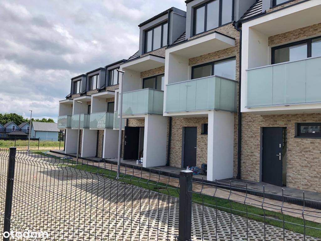 Apartamenty wykończone pod klucz REWAL