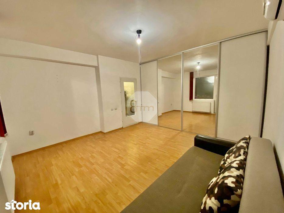Vanzare Apartament, Decomandat, 1 Camera, 40 mp, Zona Dunarii !