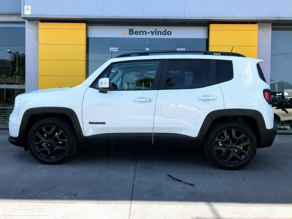 Jeep Renegade 1.0 T Night Eagle - 18