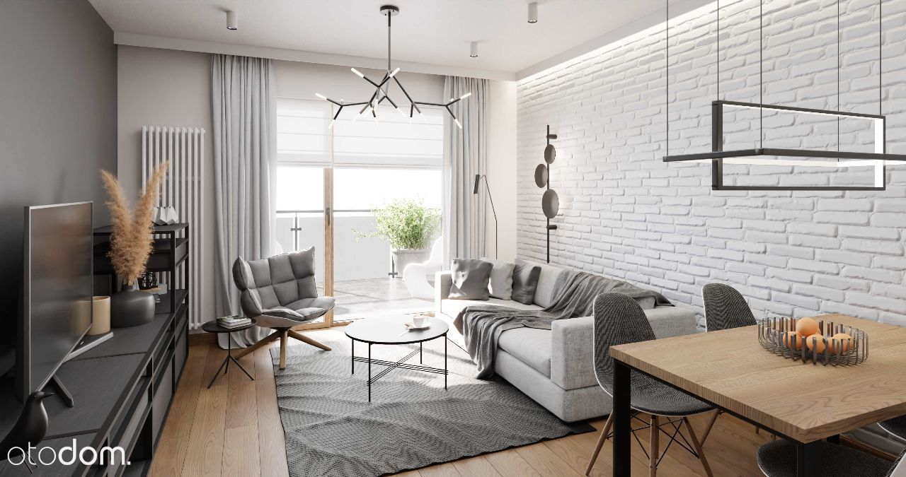 Horizon Ustka, Apartament 2 pokoje