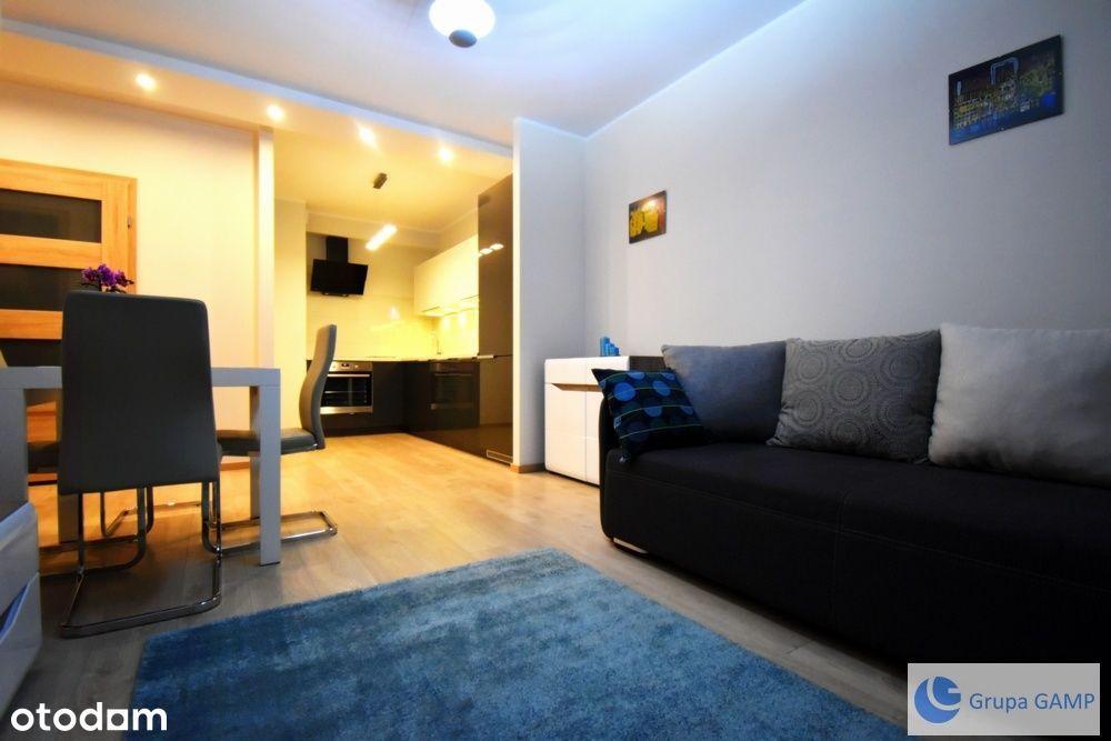 Nowe budownictwo, 2-pok, 45 m2, Radzikowskiego