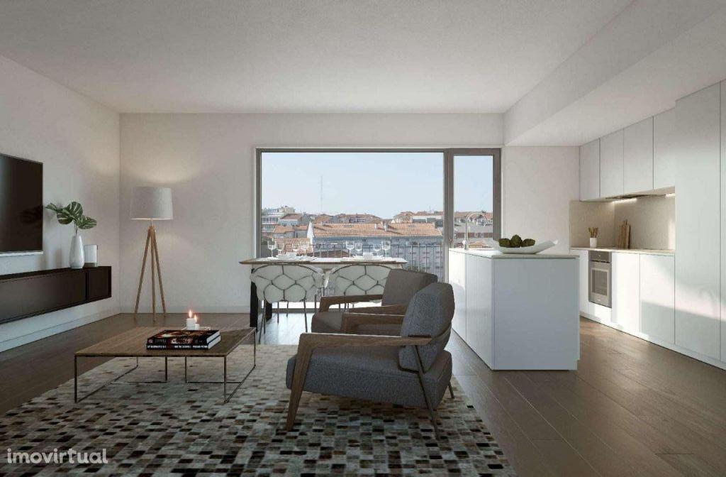 T4 Porto Novo - Duplex com terraço /em ultimo andar/