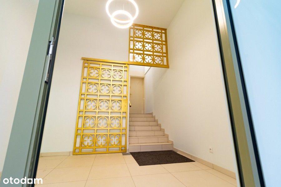Mieszkanie, 39 m², Szczecin