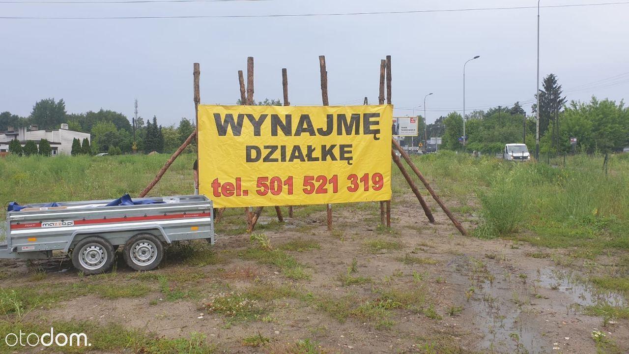 działka 6km od centrum Łodzi