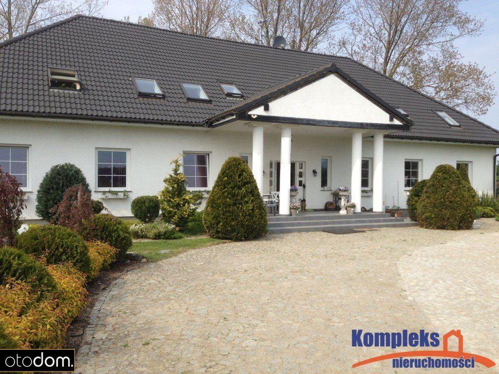 Dom, 454 m², Wrzosowo