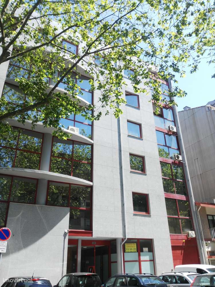 Escritório para arrendar, Matosinhos e Leça da Palmeira, Porto - Foto 1