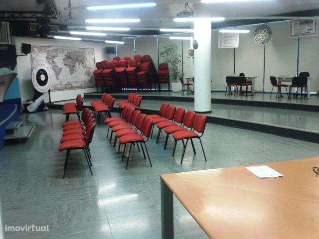 Escritório para arrendar, Carnaxide e Queijas, Lisboa - Foto 4