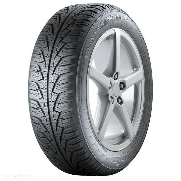 UNIROYAL MS PLUS 77 SUV FR 215/60R17 96H - 1