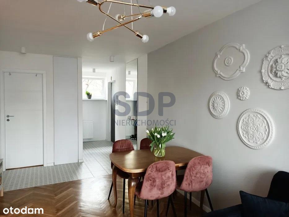 Nowe 3 pokoje na Grabiszynie /Klima/ Smart Home