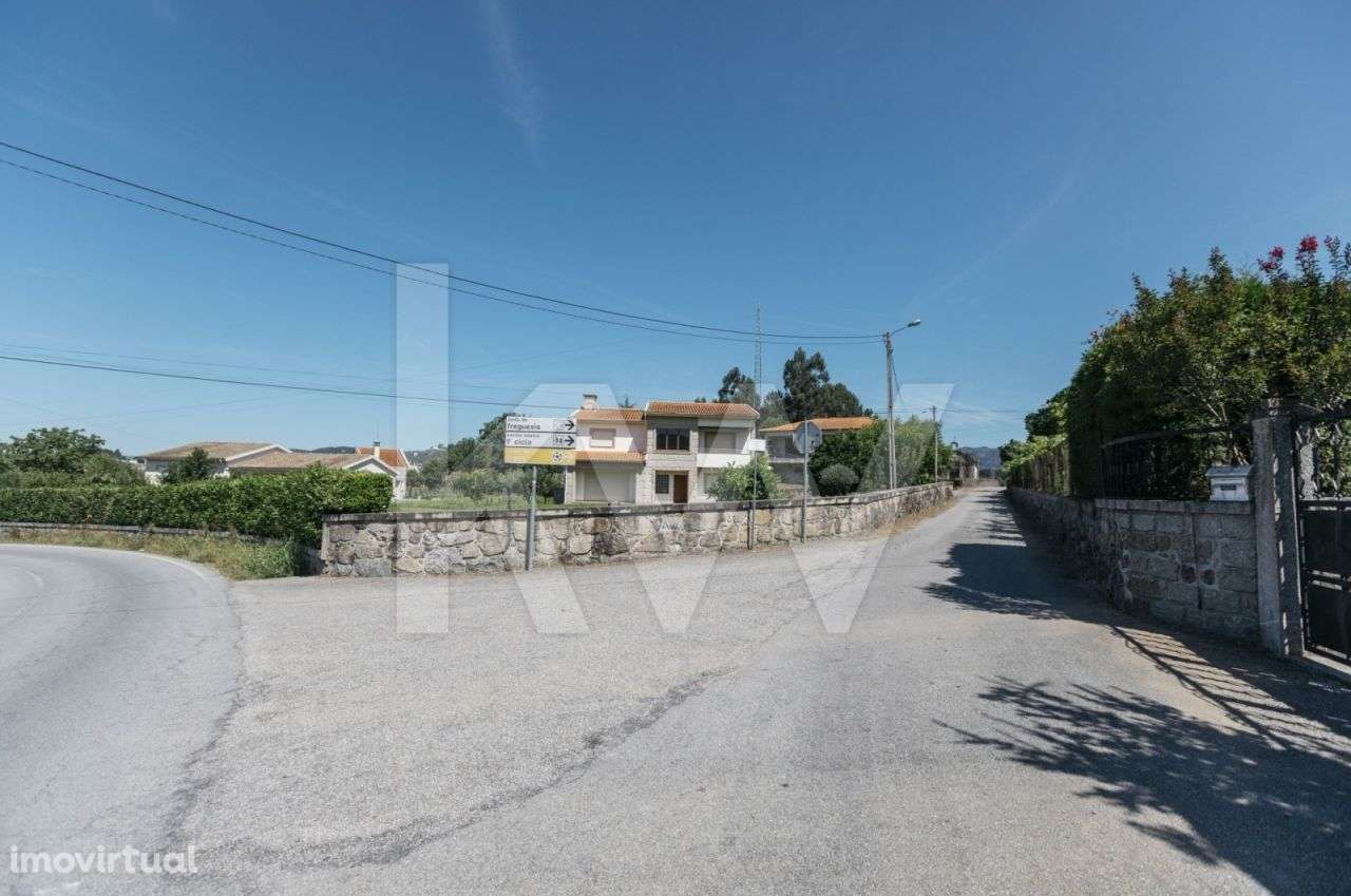 Terreno para comprar, Águas Santas e Moure, Póvoa de Lanhoso, Braga - Foto 3