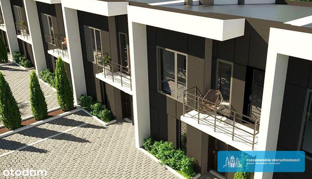 Mieszkanie na piętrze - oddanie I Kw. 2023 !