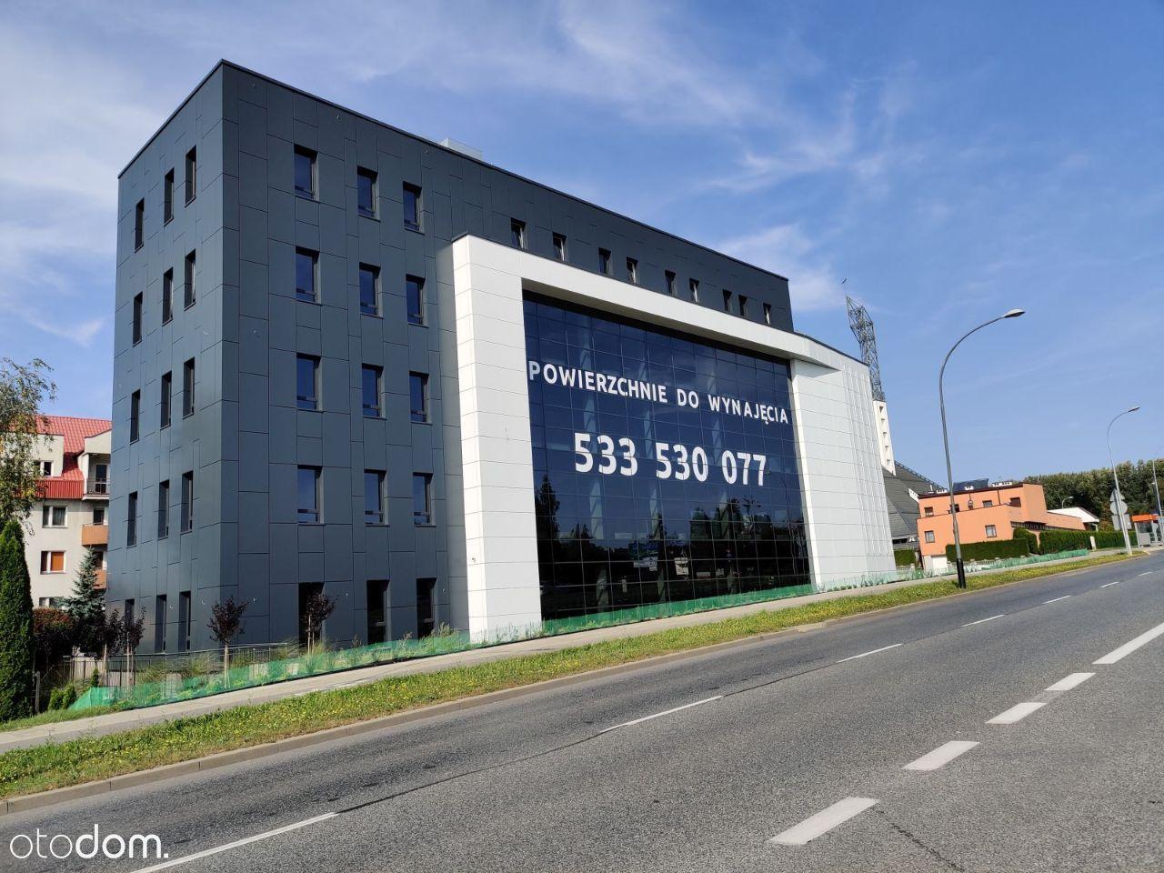 Pobitno Office - Nowoczesne Powierzchnie Biurowe