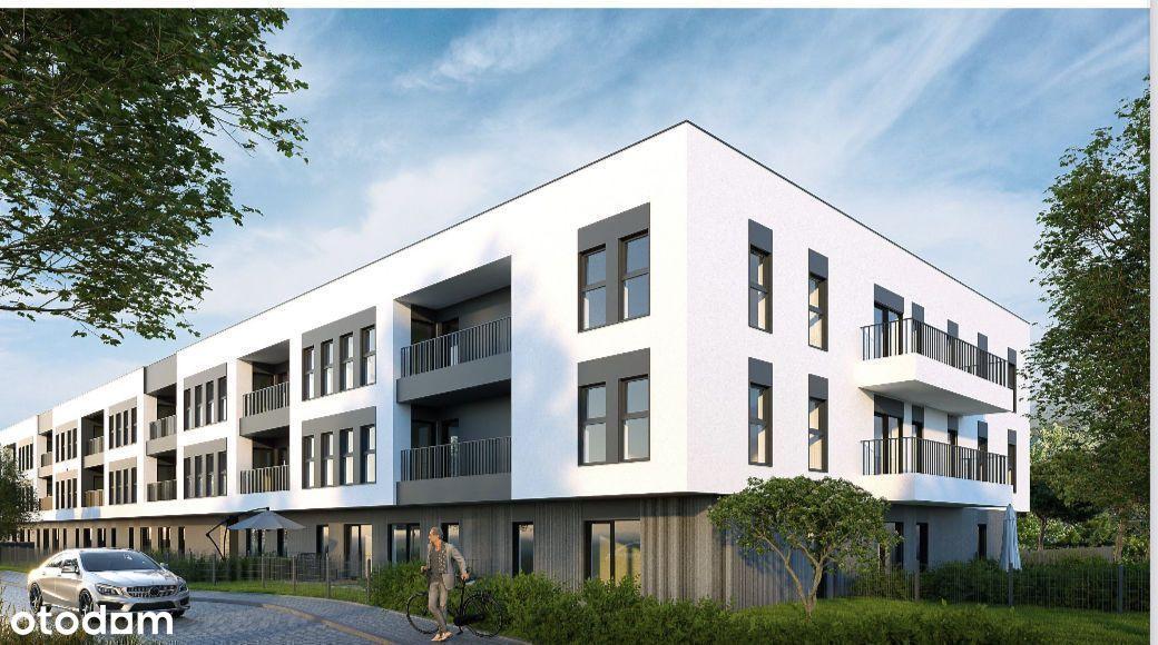 Mieszkanie 3 pokojowe z 2 balkonami!