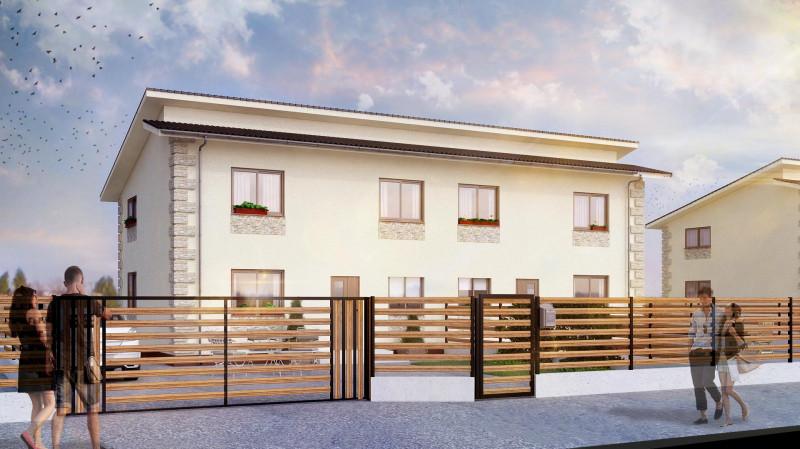 Danescu - Dezvoltator imobiliar