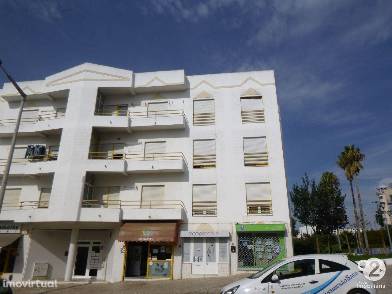 Apartamento T3 - Centro de Palmela
