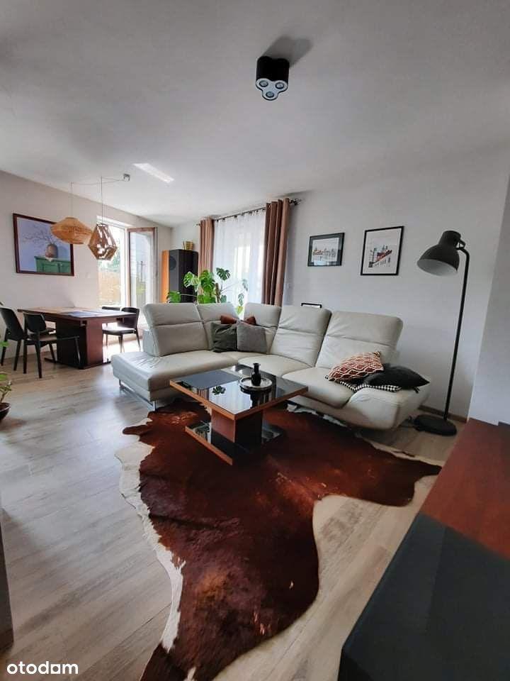 Piękne mieszkanie z tarasem do wynajęcia!