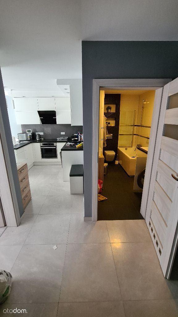 Apartamenty Zamkowe Mieszkanie 2 pokojowo Kopisto