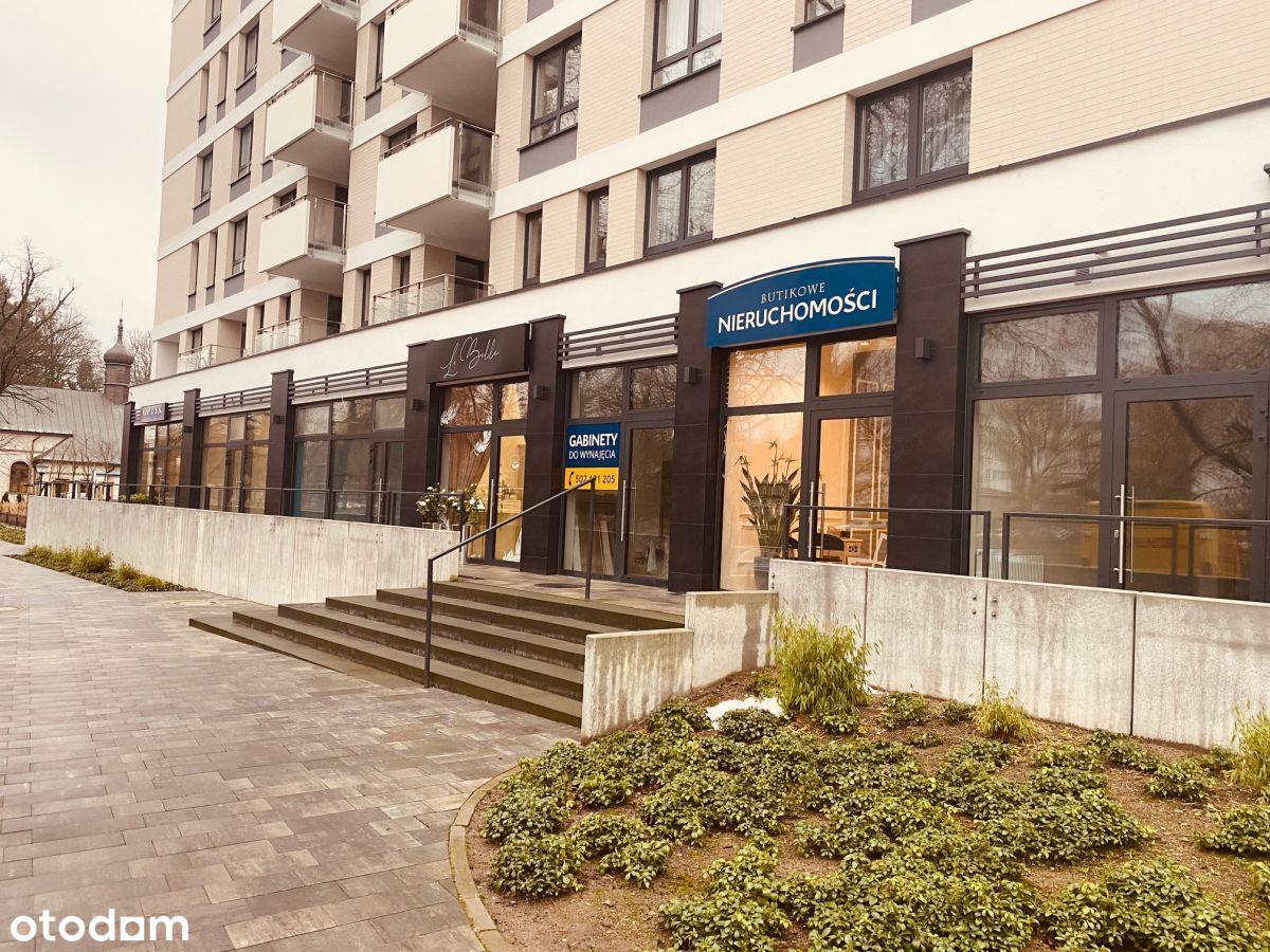 Nowy Wykończony lokal w Centrum Kołobrzegu