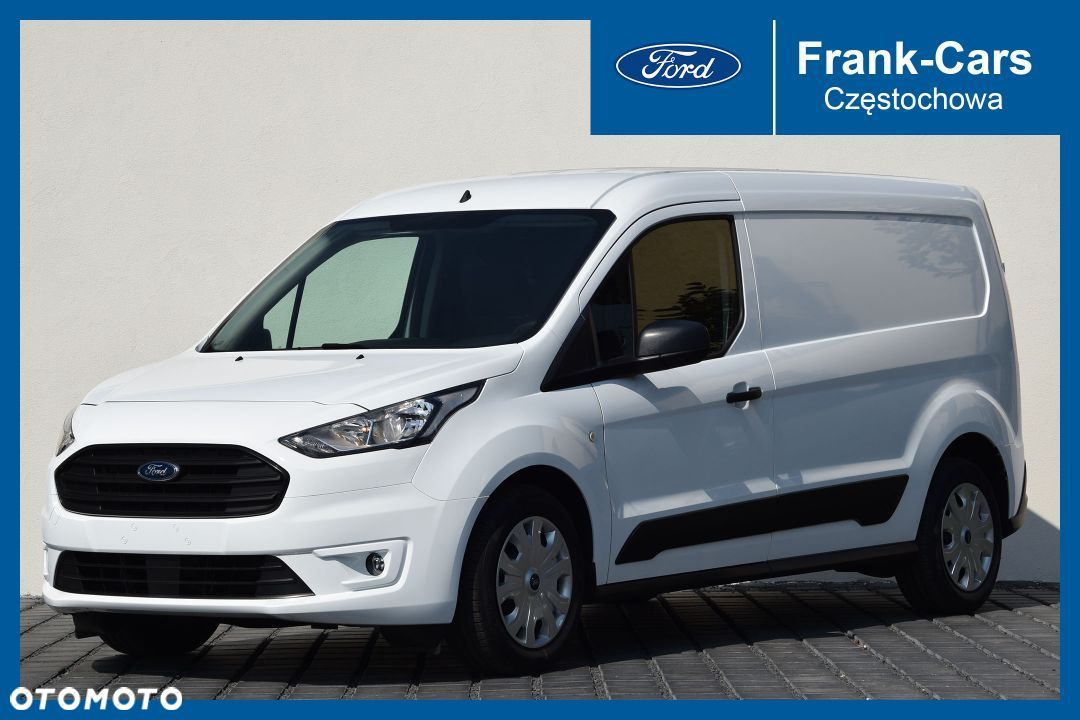 Ford CONNECT  FORD Transit Connect MCA 1.5 EcoBlue 120 KM M6 Trend Van 210 L2 2021 - 1