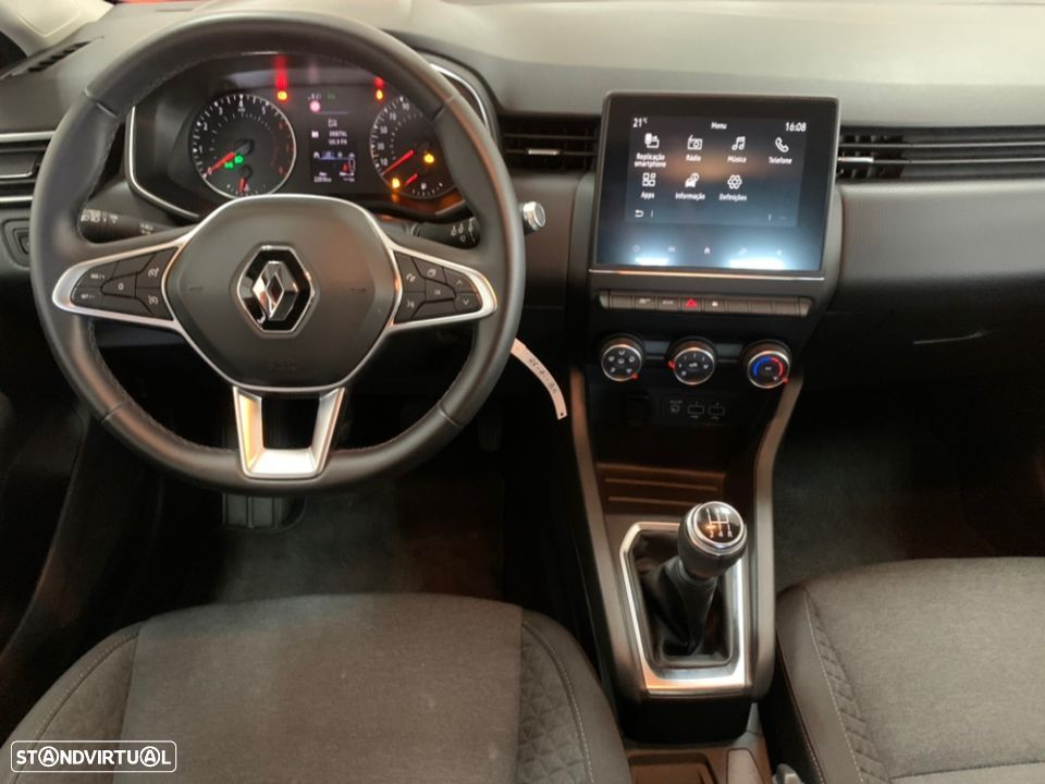Renault Clio 1.0 TCe Intens - 20