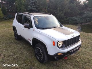 Jeep Renegade Jeep Renegade TRAILHAWK 2017