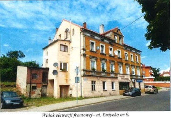 Mieszkanie, 30,60 m², Lubań