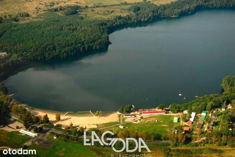 Długie - Dom całoroczny nad jeziorem Lipie
