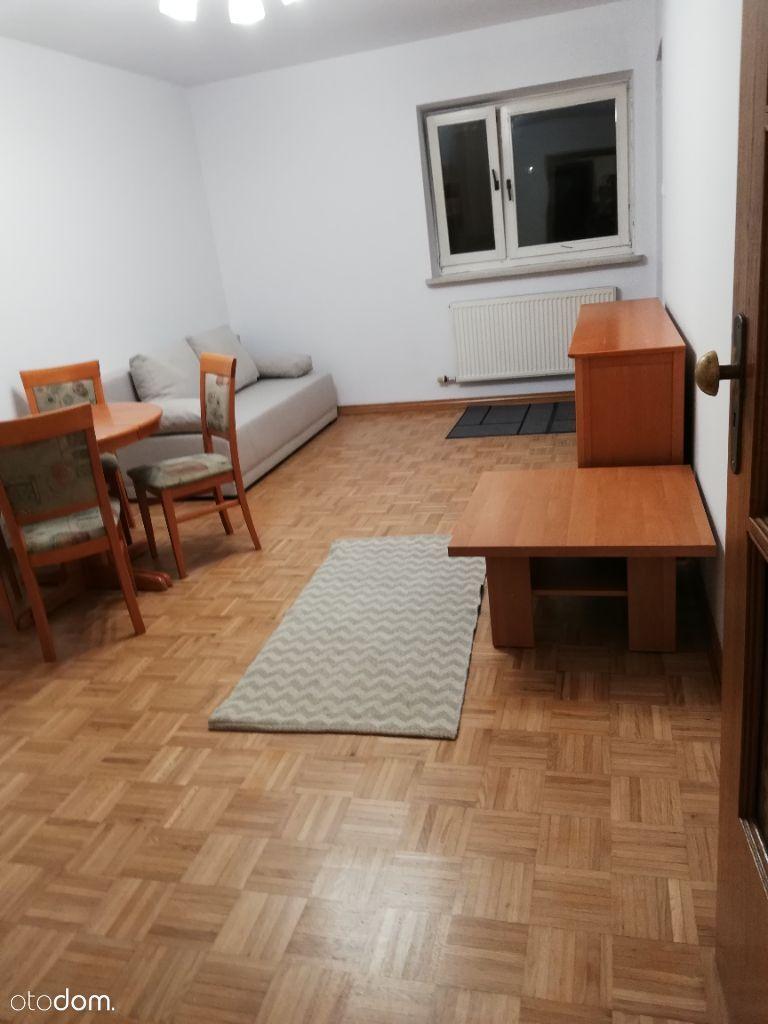 4 pokojowe mieszkanie do wynajęcia bezpośrednio