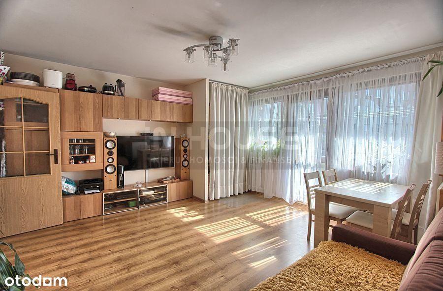 3 pokoje z balkonem, Bukowe, dobry standard!
