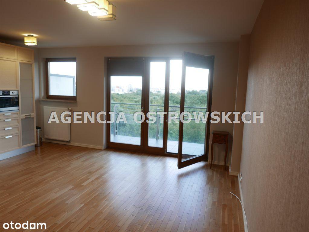 Apartament 67 m2, garaż, metro,Bukowińska. Mokotów
