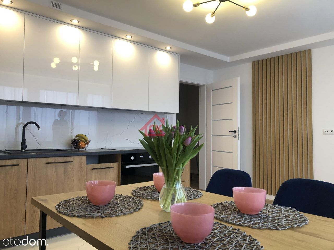 Mieszkanie 61 m2 ul Barwinek