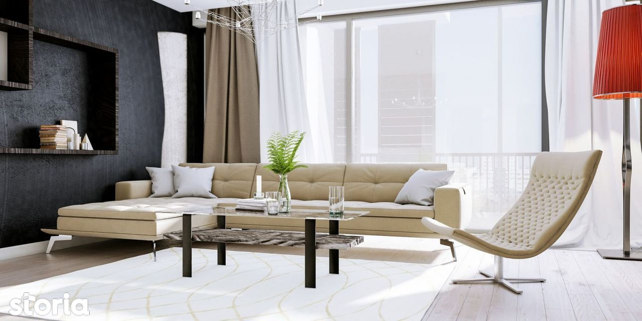 Apartament exclusivist in zona Floreasca