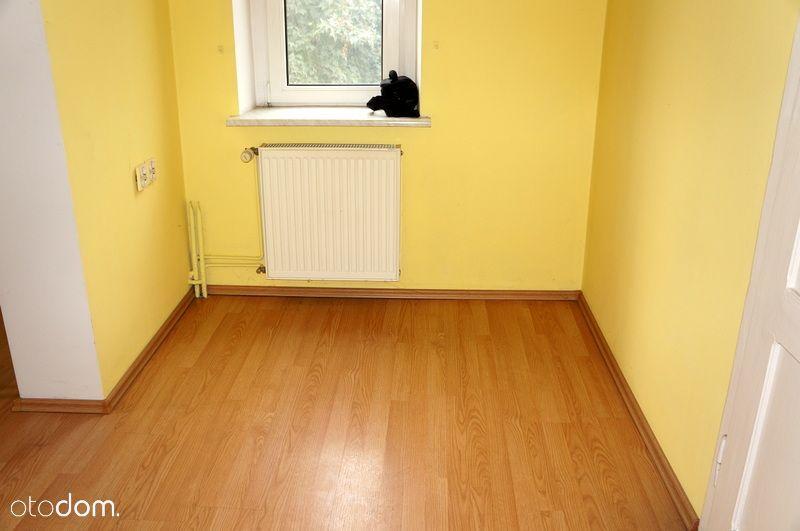Bezczynszowe mieszkanie z potencjałem