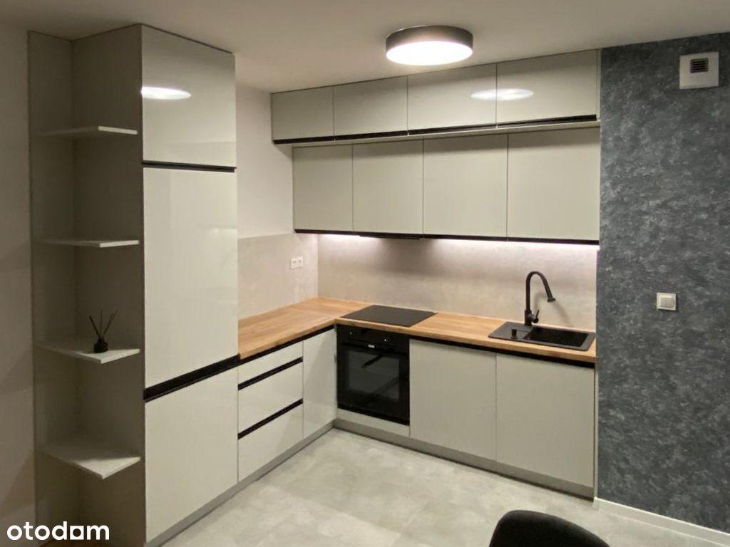 Nowoczesne mieszkanie 3 pokojowe - 62m KRAKÓW