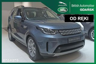 Land Rover Discovery 2.0 Diesel 240KM AWD HSE 2020