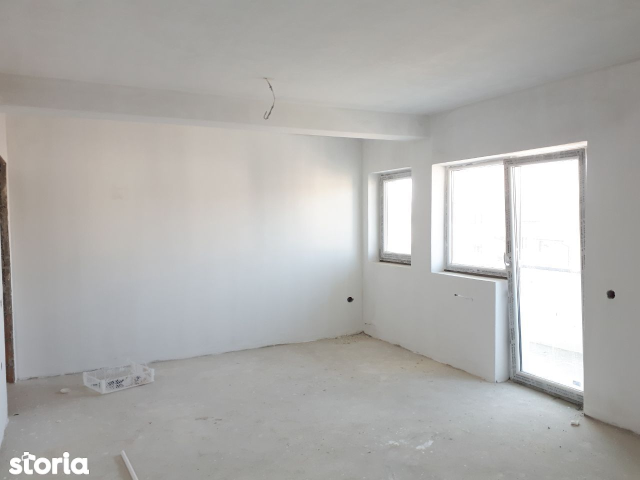 Dezvoltator apartam cu gradina 90mp 3cam 2bai 74mp utili+7mp balcon
