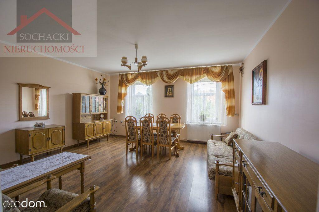 Przestronne 2 pokojowe mieszkanie