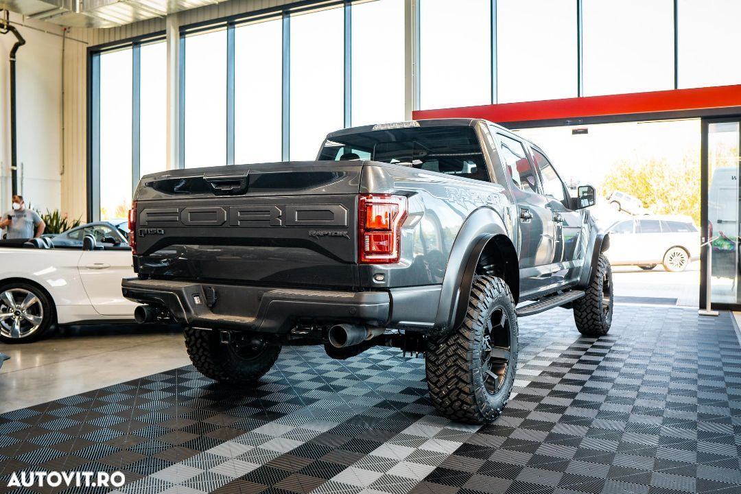 Ford F150 - 28