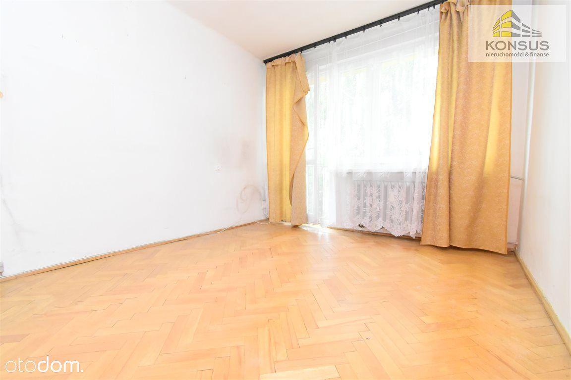 Mieszkanie, 37,40 m², Kielce