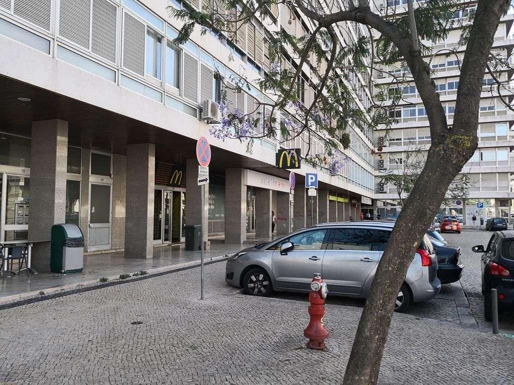 Loja para arrendar, Alvalade, Lisboa - Foto 16